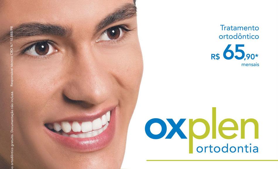 Oxplen - Cartaz 3