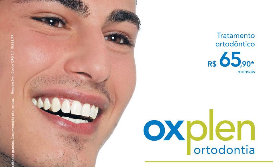 Oxplen - Cartaz 4