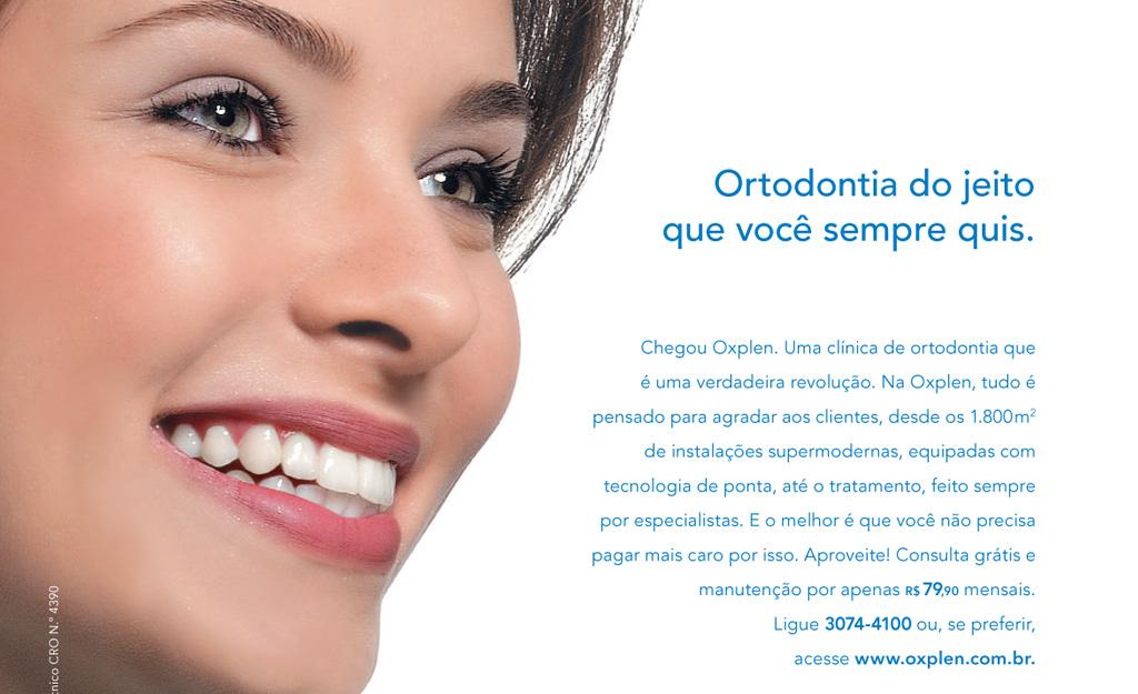 Oxplen - Cartaz 1