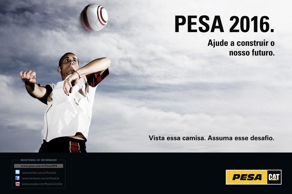 Pesa 2016 - Cartaz 1