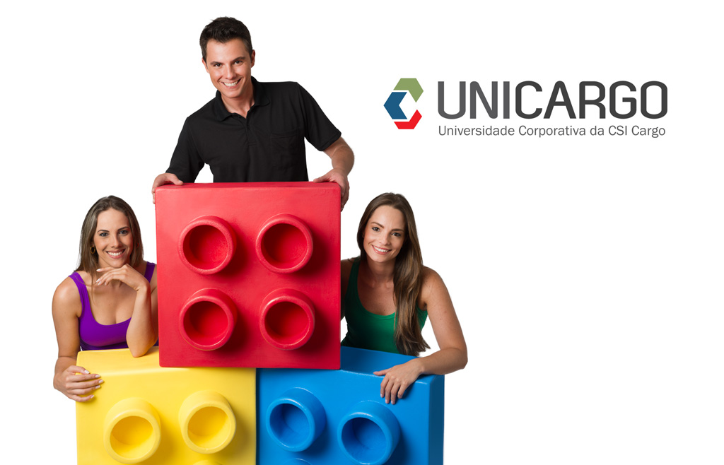 Unicargo - Logomarca