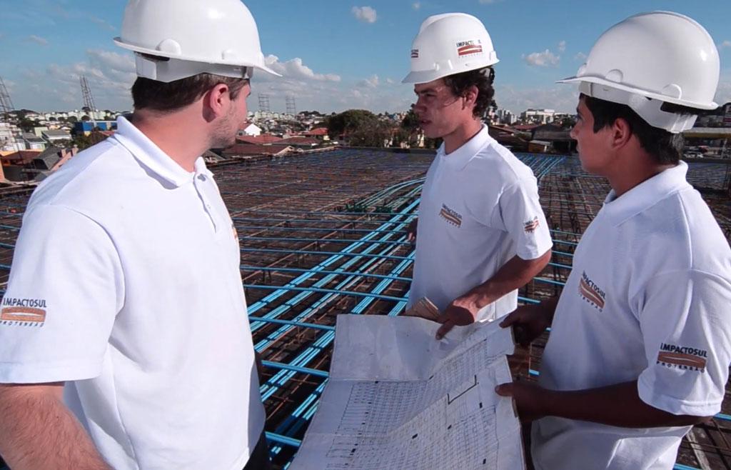 Vídeo Institucional Impacto Sul