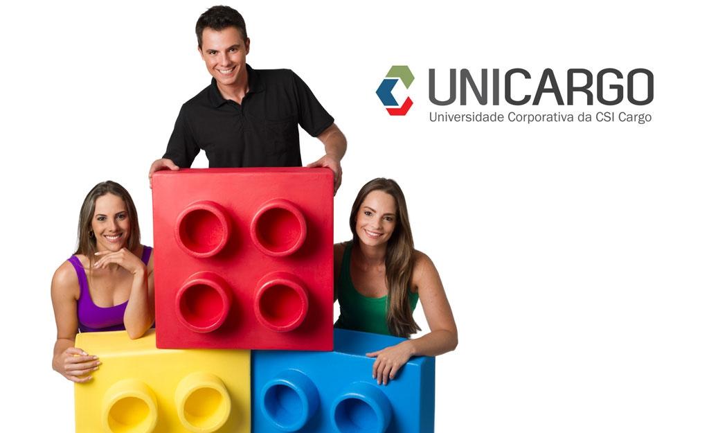 Unicargo - Universidade Corporativa